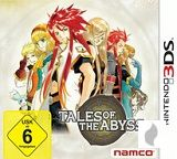 Tales of the Abyss für 3DS/2DS