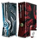 XBox 360 Konsole 250/320 GB Slim Special Edition mit Controller