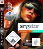 SingStar: Pop Edition für PS3