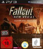 Fallout: New Vegas: Ultimate Edition für PS3