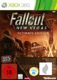 Fallout: New Vegas: Ultimate Edition [2 CDs] für XBox 360