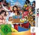 One Piece Unlimited Cruise SP für 3DS/2DS