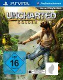 Uncharted: Golden Abyss für PS Vita
