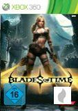 Blades of Time für XBox 360