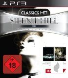 Silent Hill: HD Collection für PS3