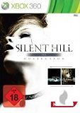 Silent Hill: HD Collection für XBox 360