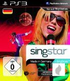 SingStar: Made in Germany für PS3