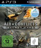 Air Conflicts: Secret Wars für PS3