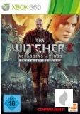 The Witcher 2: Assassins of Kings: Enhanced Edition für XBox 360