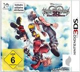 Kingdom Hearts: 3D Dream Drop Distance für 3DS/2DS