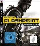 Operation Flashpoint: Dragon Rising für PS3