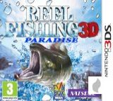Reel Fishing 3D Paradise [PEGI]
