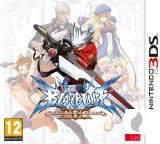 BlazBlue Continuum Shift 2 [PEGI]