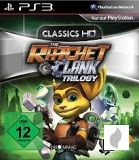 The Ratchet & Clank: Trilogy