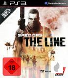 Spec Ops: The Line für PS3