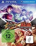 Street Fighter X Tekken für PS Vita