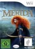Disney: Merida: Legende der Highlands für Wii