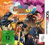 One Piece Unlimited Cruise SP 2 für 3DS/2DS