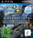 Air Conflicts: Pacific Carriers für PS3
