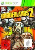 Borderlands 2 für XBox 360