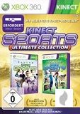 Kinect Sports Ultimate Collection [Kinect erforderlich] für XBox 360