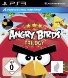 Angry Birds: Trilogy für PS3