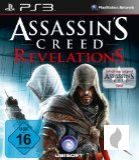 Assassin's Creed: Revelations für PS3