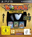 Worms Collection für PS3