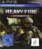 Heavy Fire: Afghanistan für PS3