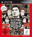 Sleeping Dogs: Limited Edition für PS3