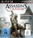 Assassin's Creed III für PS3
