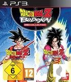Dragon Ball Z: Budokai: HD Collection für PS3