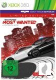 Need for Speed: Most Wanted 2012 für XBox 360