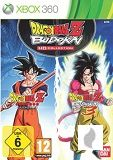 Dragon Ball Z: Budokai: HD Collection für XBox 360