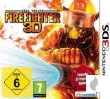 Real Heroes: Firefighter 3D für 3DS/2DS