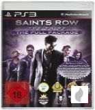 Saints Row: The Third: The Full Package für PS3