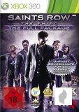 Saints Row: The Third: The Full Package [2 CDs] für XBox 360