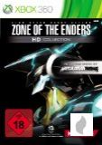 Zone of the Enders: HD Collection für XBox 360
