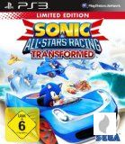 Sonic & All-Stars Racing Transformed für PS3
