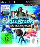 PlayStation All-Stars Battle Royale für PS3