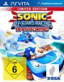 Sonic & All-Stars Racing Transformed für PS Vita