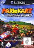 Mario Kart: Double Dash!! für Gamecube