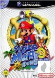 Super Mario Sunshine für Gamecube
