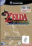 The Legend of Zelda: The Wind Waker mit Zelda Bonus Disc [2 CDs] für Gamecube