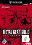 Metal Gear Solid: The Twin Snakes für Gamecube