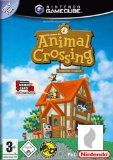 Animal Crossing für Gamecube