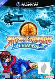 Skies of Arcadia Legends für Gamecube