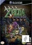 The Legend of Zelda: Four Swords Adventures für Gamecube