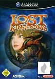 Lost Kingdoms für Gamecube