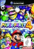 Mario Party 4 für Gamecube